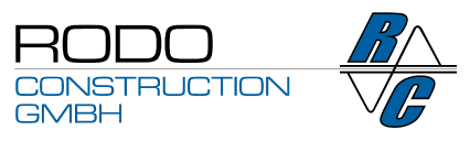 RODO Construction GmbH