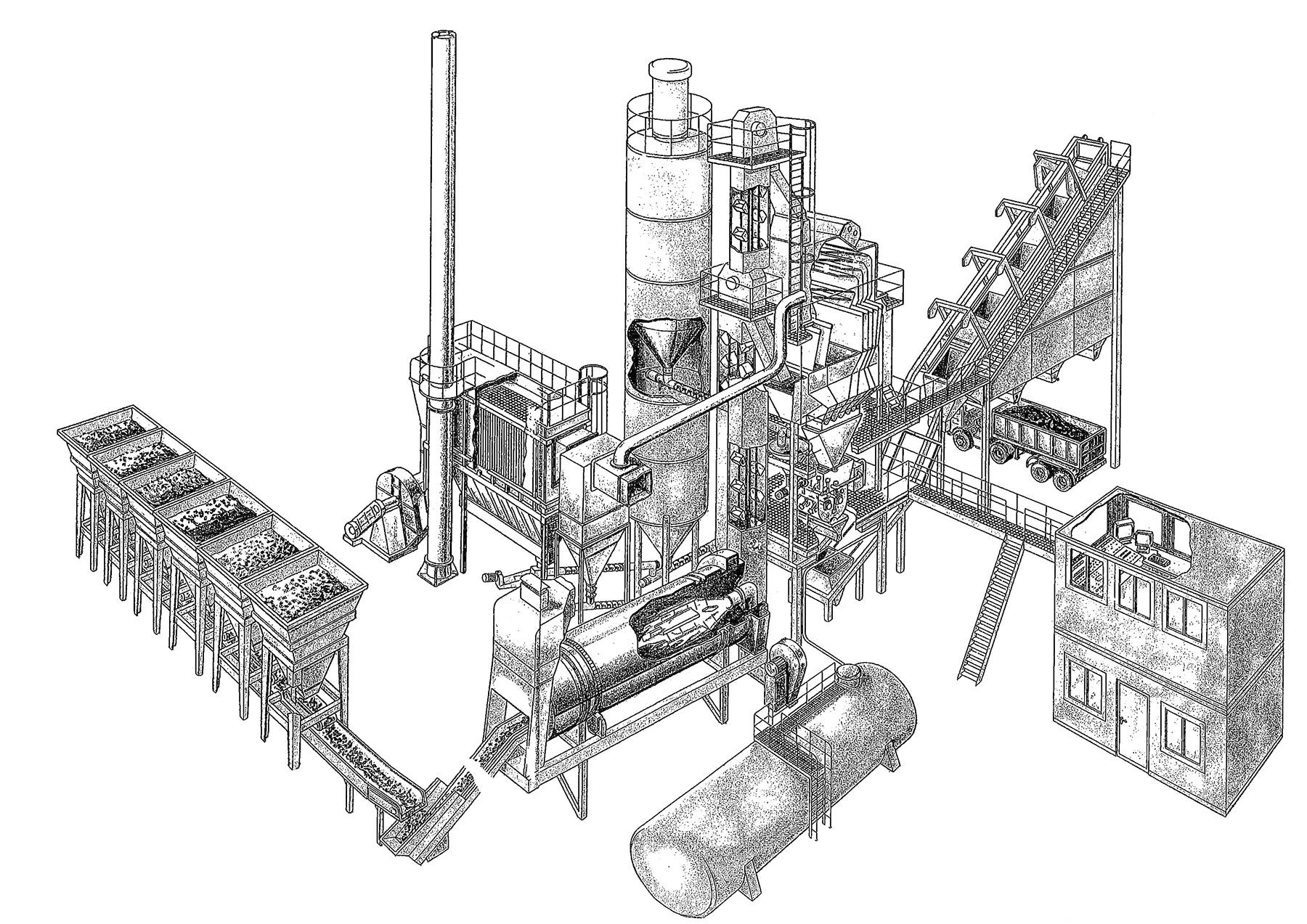 Planning construction - RODO Construction GmbH