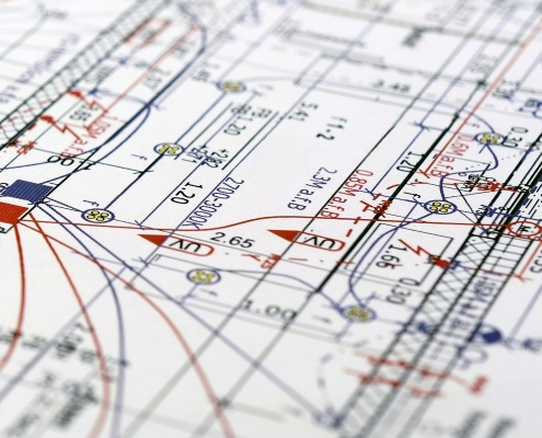 Planning construction - RODO Construction GmbH