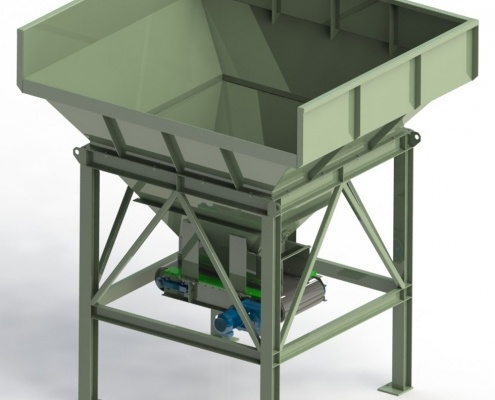 Asphalt mixing plants - RODO Construction GmbH
