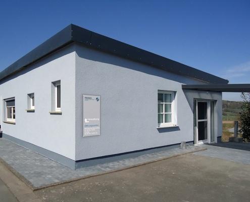 Company Schlüchtern - RODO Construction GmbH